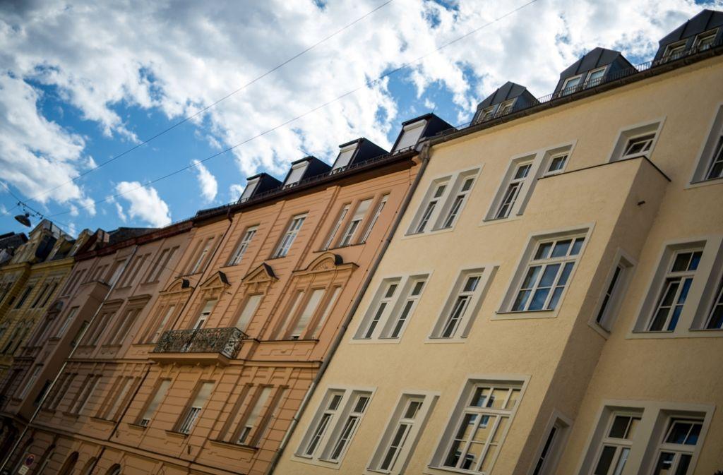 Die Grundsteuer fällt in Deutschland unterschiedlich aus. In Berlin und Freiburg sind die Sätze überdurchschnittlich hoch. Foto: dpa