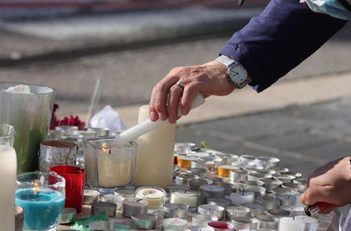 Der Terror trifft auf eine verunsicherte Gesellschaft
