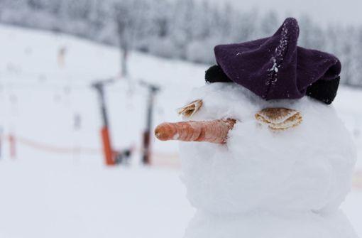 Baden-Württemberger müssen nach Ski-Ausflug nicht in Quarantäne