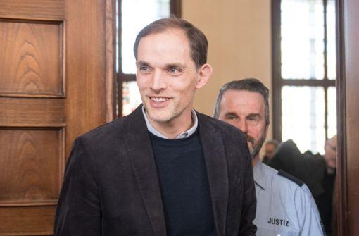 Tuchel macht Anschlag auf Teambus mitverantwortlich für Aus beim BVB