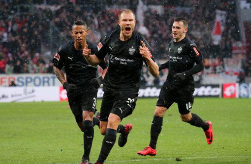 Hat Lazio Rom Interesse an Holger Badstuber?