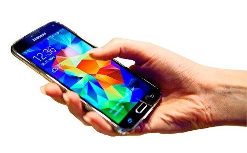 Smartphones von Samsung schwächeln