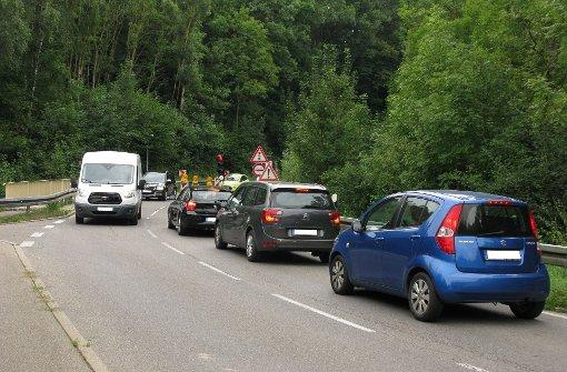 Glemstal: Für Autos freie Fahrt in beide Richtungen?