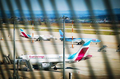 Großteil der Flüge könnte durch die Bahn ersetzt werden