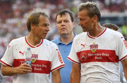 Guido Buchwald holt zum Rundumschlag gegen VfB aus