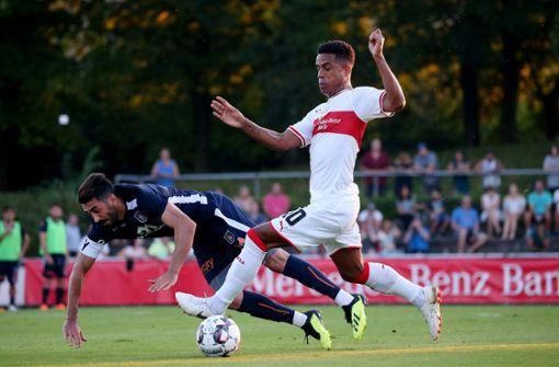 VfB Stuttgart siegt verdient gegen Basaksehir Istanbul