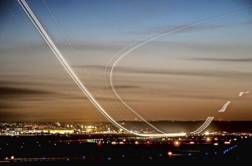 Schadstoffausstoß des europäischen Luftverkehrs gestiegen
