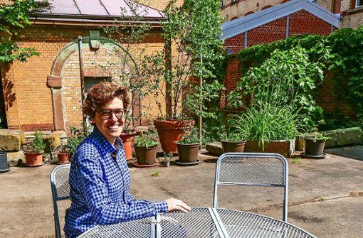 Neue Stadtschreiberin zielt ins Herz der Gesellschaft