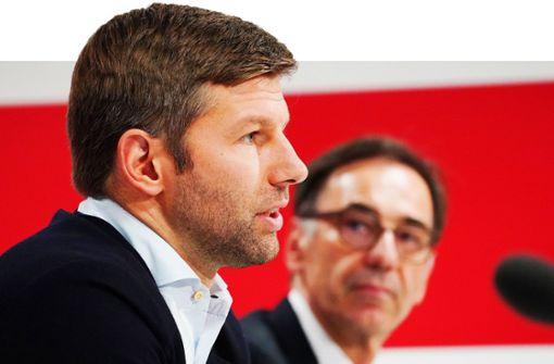Hält sich der VfB an die eigenen Regeln?