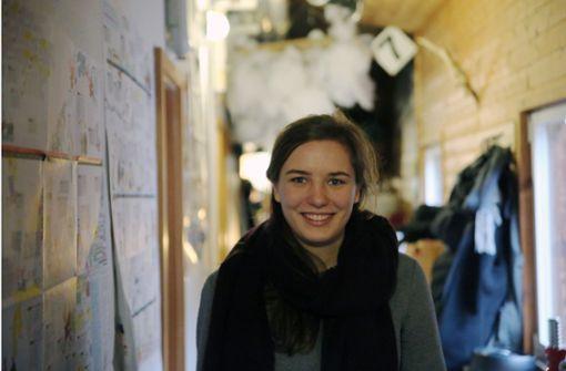 """Das Bauhäusle – so leben Studenten im """"Rebell auf dem Campus"""""""