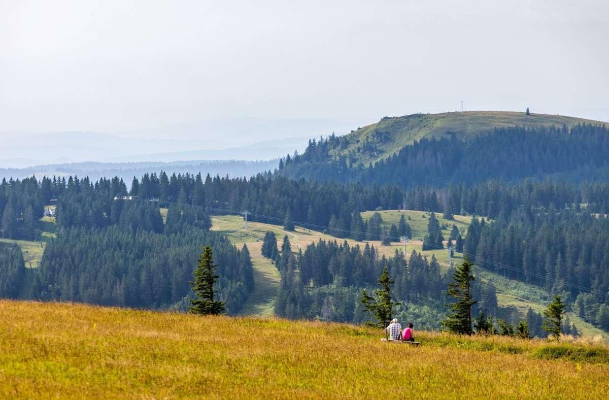 Die Corona-Krise hat auch den Schwarzwald hart getroffen. Foto: dpa/Philipp von Ditfurth