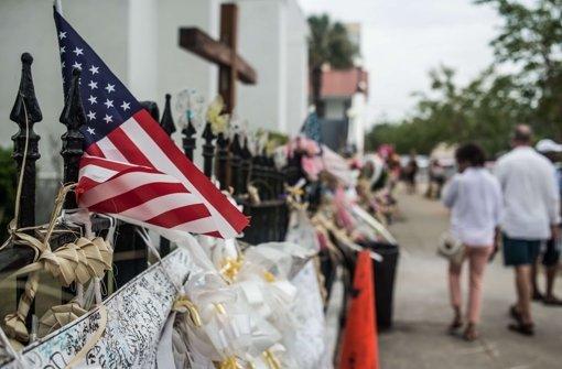 Todesschütze von Charleston will sich schuldig bekennen