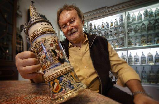 Kleine Kunstwerke aus der Kaiserzeit