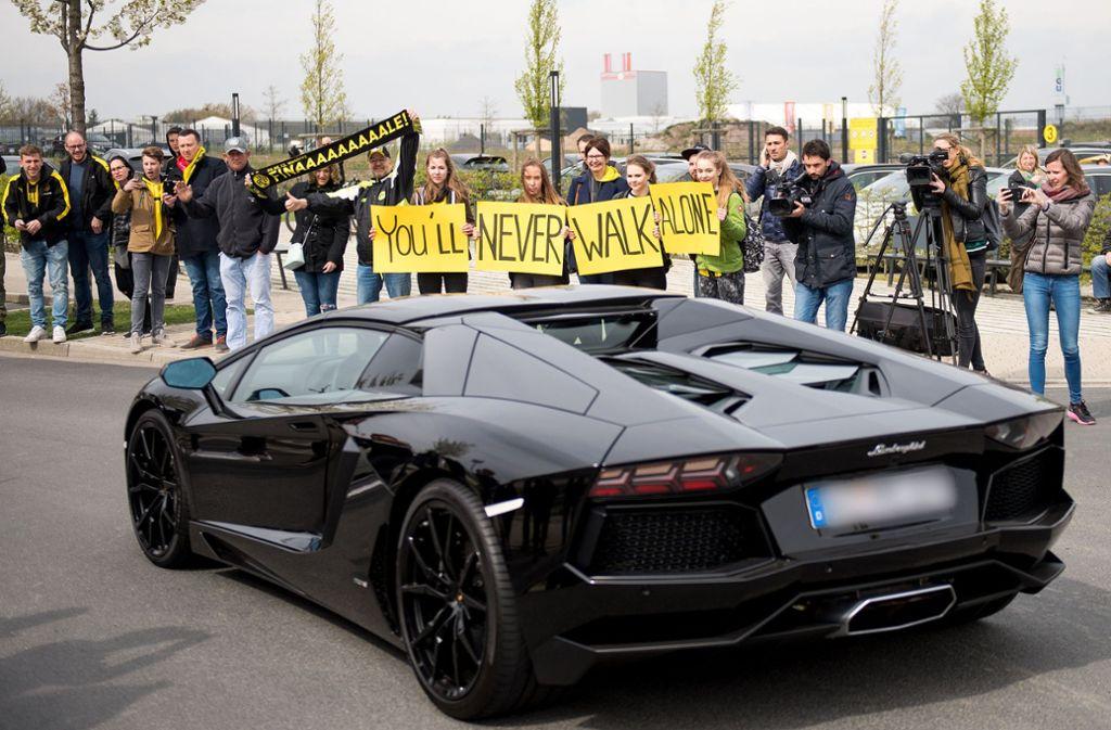 Wann Wurde Borussia Dortmund Das Letzte Mal Deutscher Meister