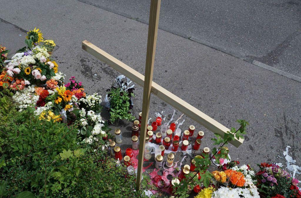 Mord In Stuttgart