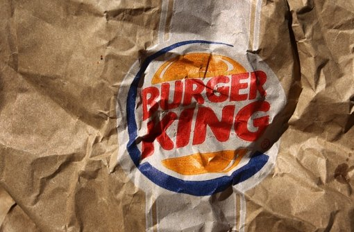 """Alles hängt an Burger King Europe"""