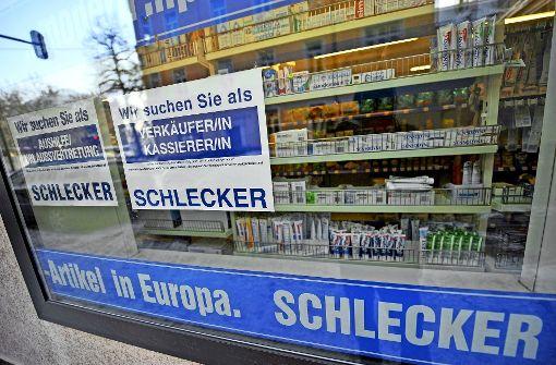 Anton Schlecker weist Anklagevorwürfe persönlich zurück