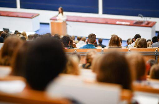 Bund will Studenten in Corona-Krise    mit Notkrediten helfen