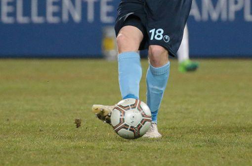 Stuttgarter Kickers verlieren gegen den 1. FC Saarbrücken
