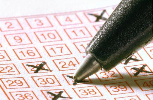 Ungewöhnliche Lotto-Zahlen sorgen für Aufregung