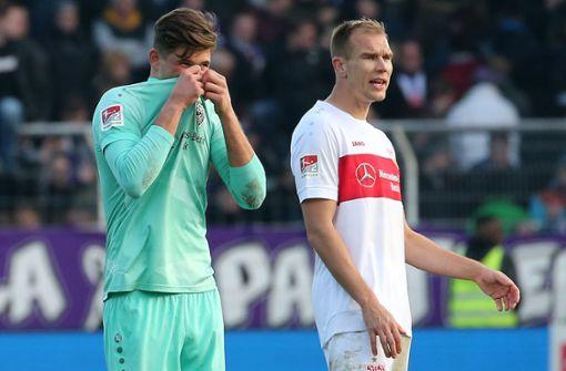 Die Misere beim VfB Stuttgart – mehr als Pech und Zufall