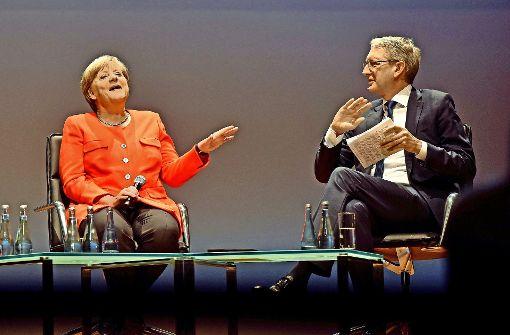 Merkel will Autokonzerne zur Kasse bitten