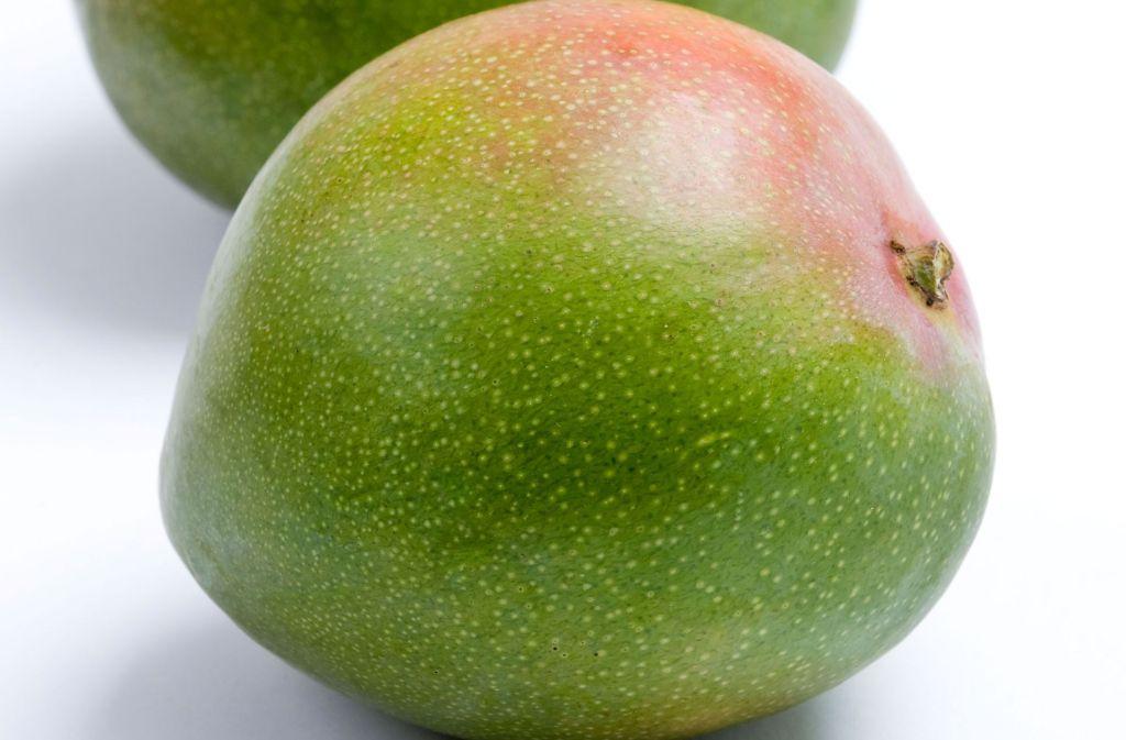 Die süßen Früchte sind im Kreis begehrt. Foto: www.mauritius-images.com