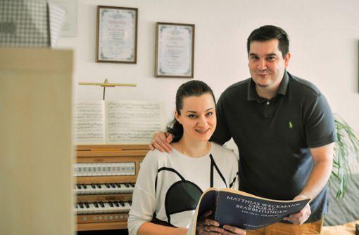 Sprungbrett für junge klassische Musiker