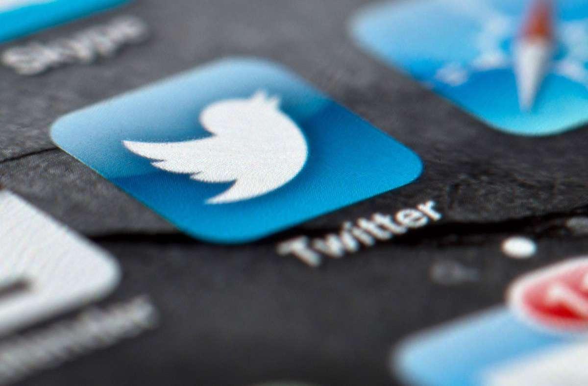 Twitter bietet Nutzerinnen und Nutzern nun eine sanfte Alternative an, um nervige Follower auszusortieren. Foto: dpa/Soeren Stache