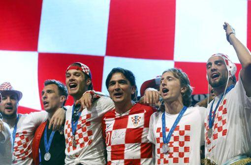 Kroatiens WM-Helden wollen wieder begeistern