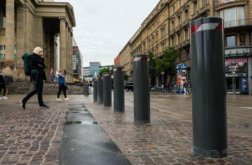 Polizei erhöht Präsenz bei  Stuttgarter Faschingsumzug