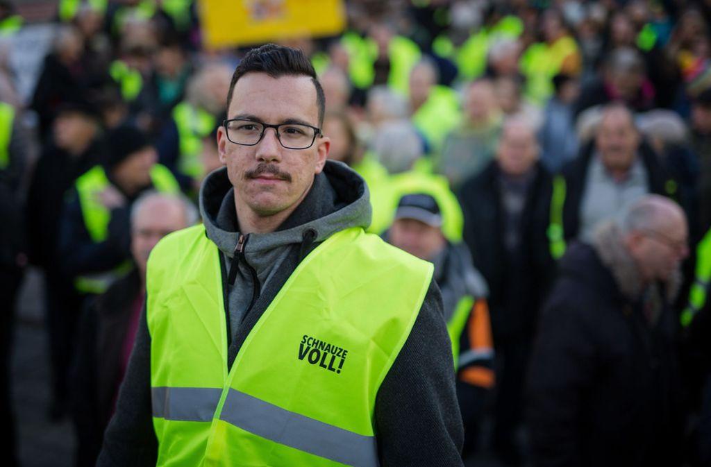 """Ionnis Sakkaros Anschluss an die CDU hatte für Kritik seitens der Grünen gesorgt – die Union nennt deren Verhalten """"verachtenswert"""". Foto: dpa"""