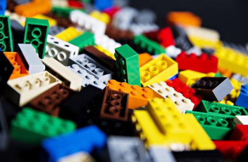 Lego will nach China expandieren