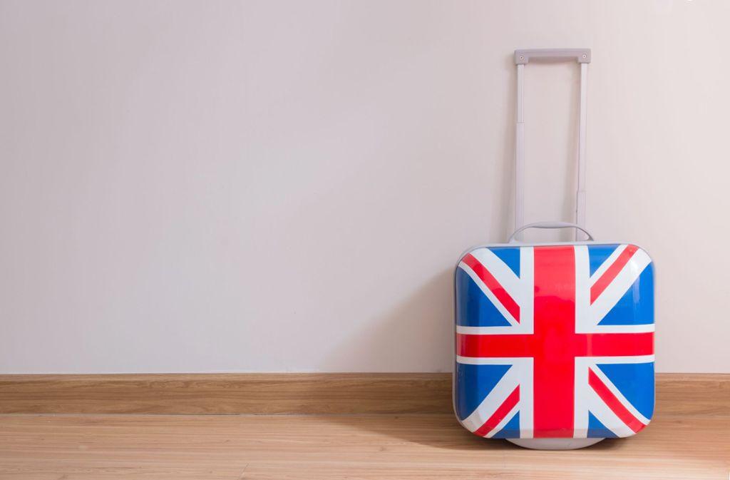 Trip auf die Insel: Kofferpacken allein genügt  womöglich bald  nicht mehr. Foto: ptyphoto/Adobe Stock