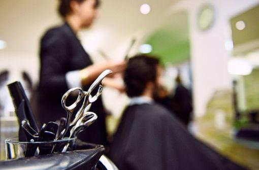 Für immer Friseur