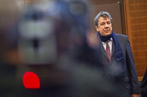 """Wetterexperte zu TV-Comeback: """"Ich kriege mein Leben zurück"""""""