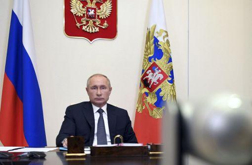 "Russland nennt ersten Corona-Impfstoff ""Sputnik V"""