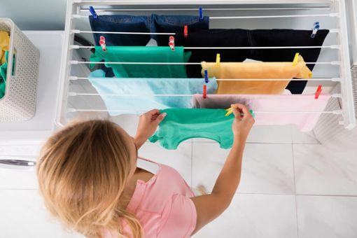 Vorschaubild zum Artikel Wäsche schnell trocknen