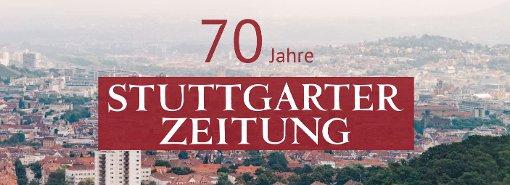 70 Jahre StZ