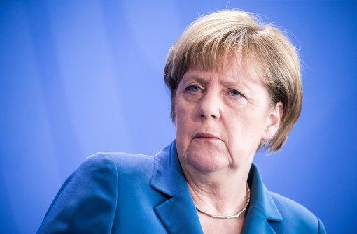 Kritik an Merkels Loyalitätsaufruf an Türkischstämmige