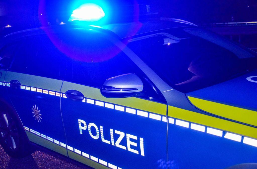 Die Polizei hat Freitagnacht einen 21-Jährigen im Kreis Lörrach kontrolliert. Foto: 7aktuell.de/Fabian Geier