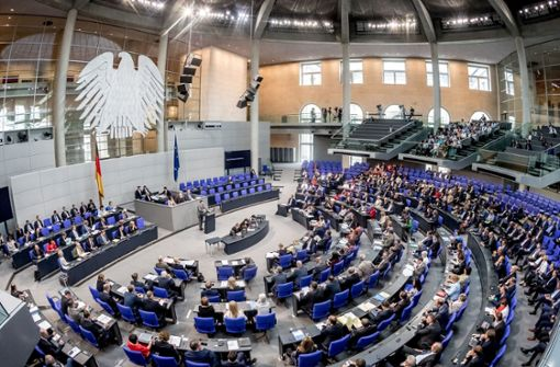 Die Bilanz der Bundestagsabgeordneten aus dem Südwesten