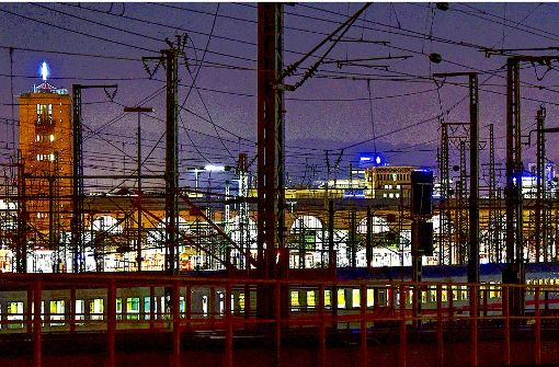 Streit um Gleise am Bahnhof zieht sich hin