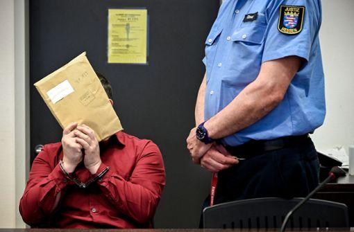 39-Jähriger steht in Wiesbaden vor Gericht
