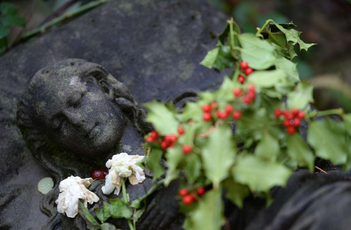 Eine Liste der Gäste der Trauerfeier in Schwäbisch Gmünd gibt es nicht (Symbolbild). Foto: dpa