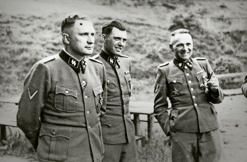 Wie lebt man mit Josef Mengele?