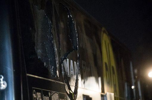 Der mutmaßliche Täter des Anschlags auf den Mannschaftsbus von Borussia Dortmund soll in Freudenstadt wohnen. Foto: dpa