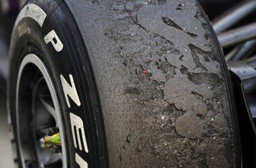 Reifentest-Affäre endet mit Verwarnung