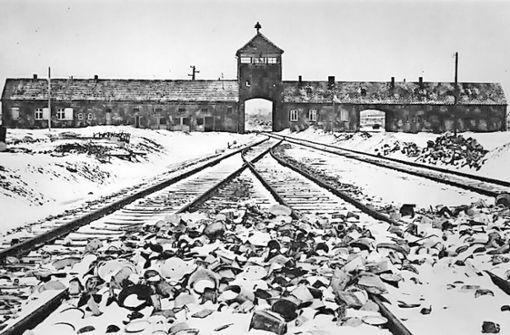 Nazis löschten  Sindelfinger Familie aus