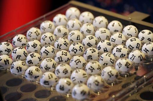 Euromillionen-Jackpot in der Schweiz geknackt